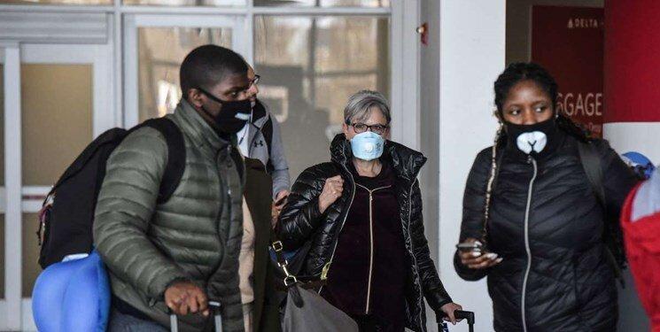 ماسک در آمریکا هم بحران شد؛ درخواست کاخ سفید از مردم