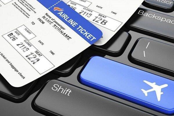بلیت هواپیما به زیر نرخ مصوب کاهش یافت ، جزئیات قیمت ها