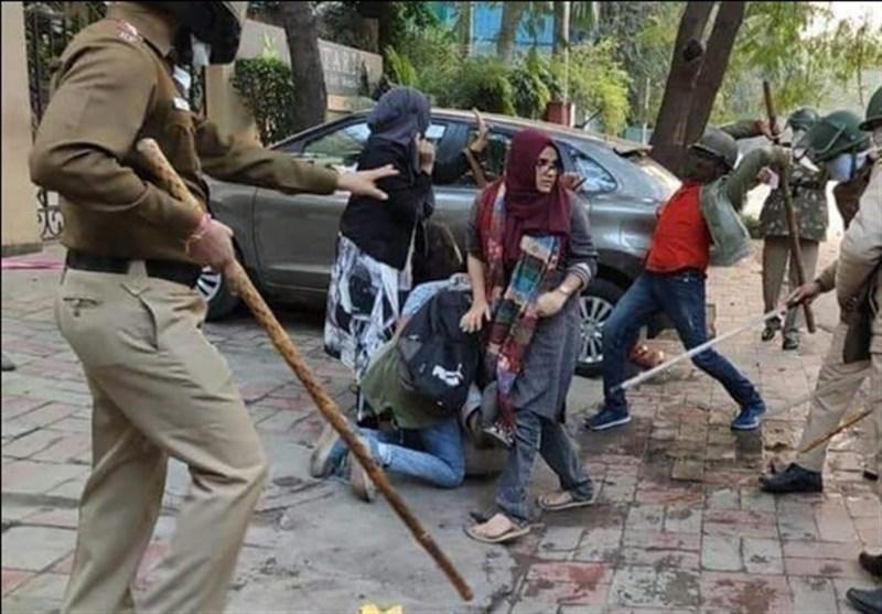 دولت هند نمی تواند 200 میلیون مسلمان این کشور را نادیده بگیرد