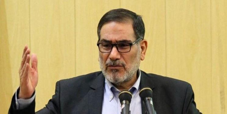شمخانی: دروغ بزرگ پنهانکاری، کلیدواژه ضربه به بهداشت روانی ایرانیان است