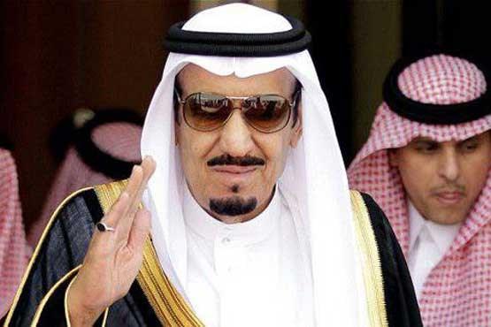 القدس العربی: بازداشت شاهزاده ها با وخامت حال شاه سعودی مرتبط است