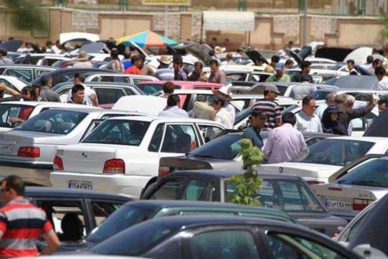 اختلاف شورای رقابت با سازمان حمایت و افزایش قیمت خودرو در بازار