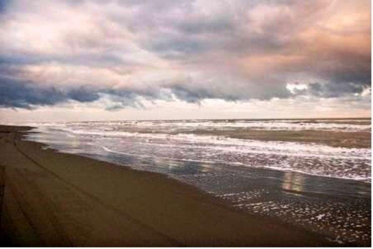 سطح آب دریای خزر به کمترین میزان طی 30 سال اخیر رسید