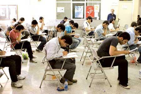 امتحانات نهایی پایه های 9 و 12 تحصیلی حضوری برگزار خواهد شد