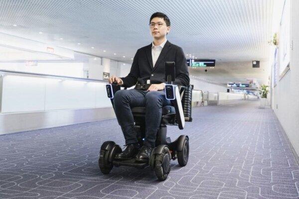فناوری خودران به فاصله گذاری اجتماعی در ژاپن یاری می نماید