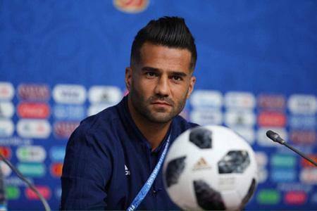 کاپیتان تیم ملی فوتبال ایران خداحافظی می نماید؟