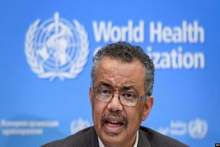 سازمان بهداشت جهانی: سیاسی کردن شیوع کرونا باعث تشدید آن شده است