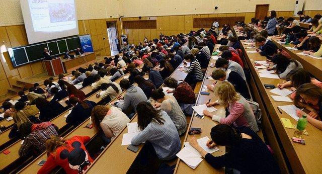 شیوع کرونا برنامه 59 درصد دانشجویان خارج از کشور را تحت تاثیر قرار داده است
