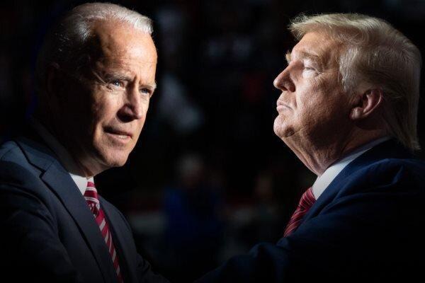 نامزدی وست می تواند آرای سیاه پوستان را از صندوق بایدن خارج کند