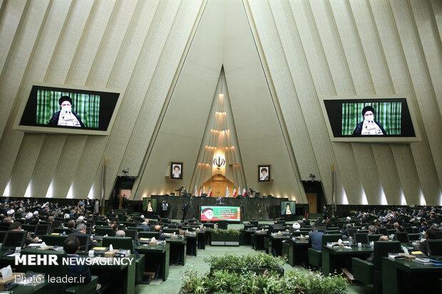 پیشنهاد نمایندگان مجلس مبنی بر جلوگیری از واردات اقلام ورزشی