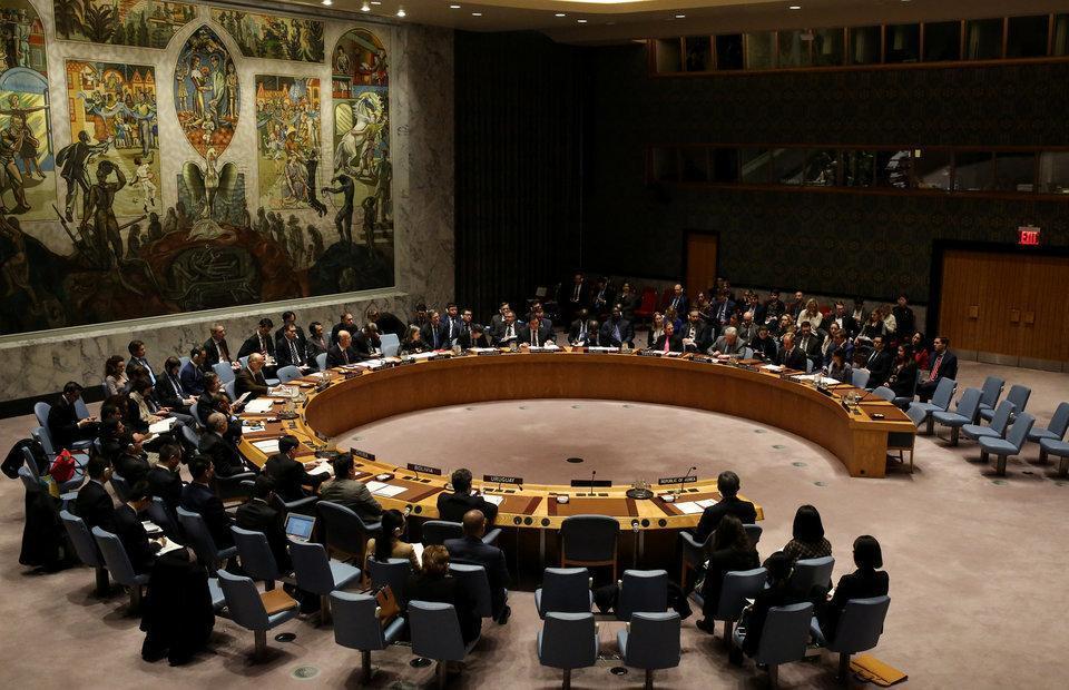 واکنش سفیر ایران در سنگال به ناکامی آمریکا در شورای امنیت