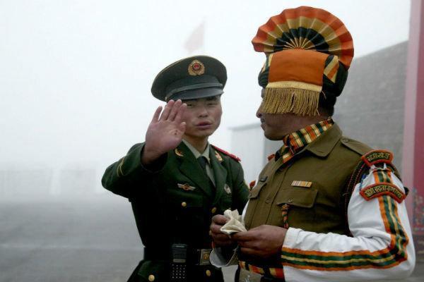 هند: برای اقدام نظامی علیه چین آماده ایم