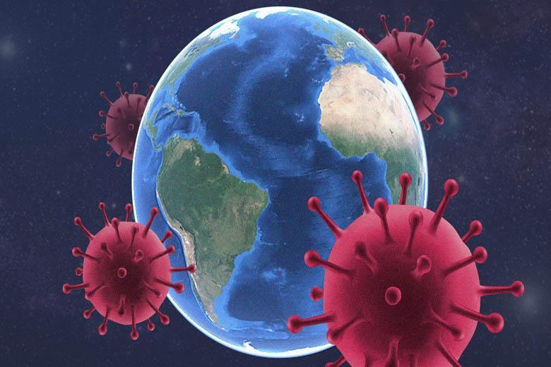 آمار جهانی کرونا ، مبتلایان، به سرعت در نزدیکی 29 میلیون تایی شدن