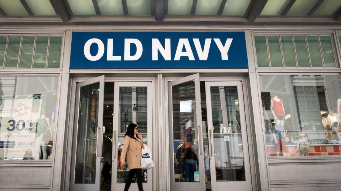 مشتریان Old Navy می گویند در دوران پاندمی بسته ها تحویل داده نمی شوند و گم می شوند