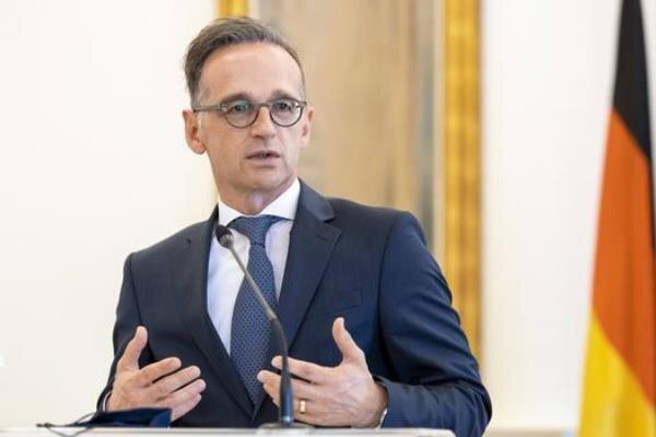 آلمان: مشتاق رابطه ای خوب با روسیه هستیم!