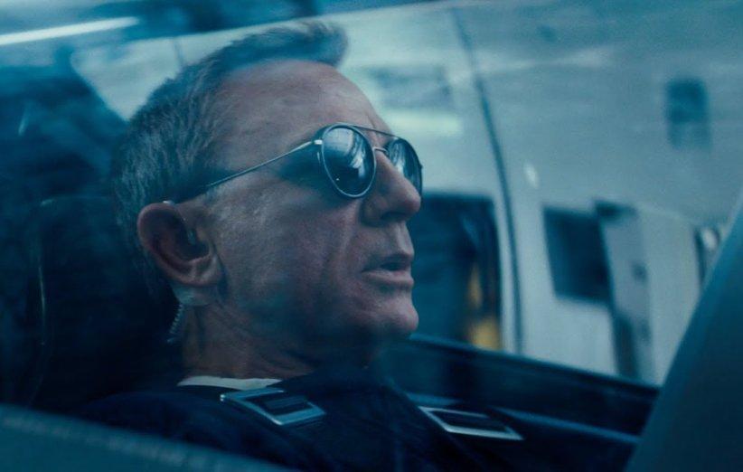 تأخیر مجدد اکران جیمز باند صنعت سینما را به زانو درآورد