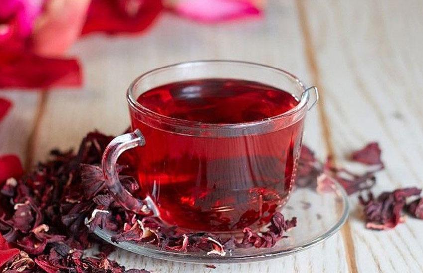 فواید نوشیدن چای ترش