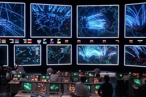 آمریکا اتاق جنگ مجازی تشکیل می دهد