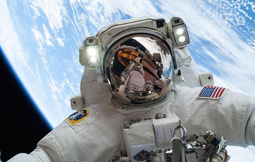20 سال نگهداری از ایستگاه فضایی بین المللی ارزشش را داشته است؟