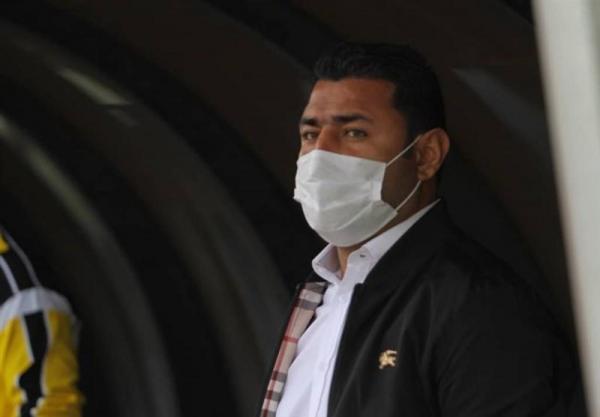 فاضلی: فینالیست آسیا در دقایقی از بازی مقابل ما حرفی برای گفتن نداشت، بازیکنانم شرافتمندانه جنگیدند