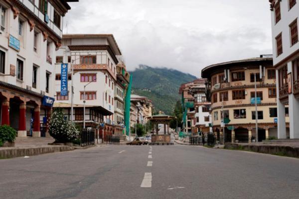 موردِ عجیب بوتان در مقابله با ویروس کرونا
