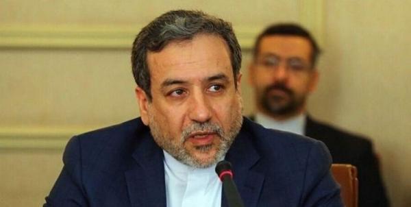 عراقچی: اگر آمریکا در ادعای بازگشت به برجام جدی است، به توافق بازگردد خبرنگاران