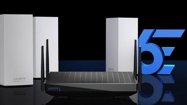 لینک سیس از اولین روترهای Wi-Fi 6E با قیمت بسیار بالا رونمایی کرد