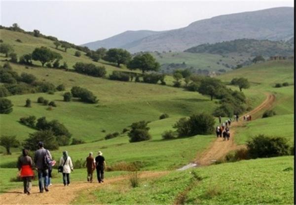 مجوز طبیعت گردی در زنجان صادر نمی شود