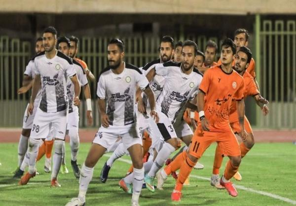 زمان مسابقات هفته سی ام لیگ دسته اول اعلام شد