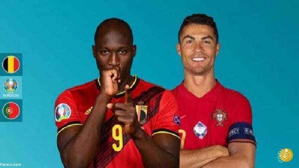 ساعت بازی های فوتبال امروز یورو 2020 و کوپا آمه ریکا 6 تیر 1400