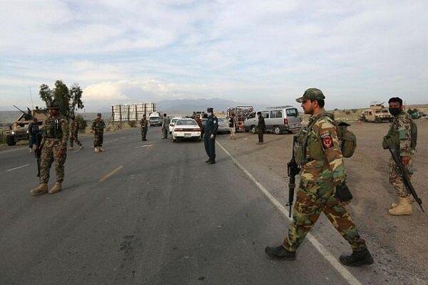 موفقیت نیروهای دولتی افغان در بازپس گیری چند منطقه از دست طالبان